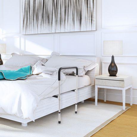 Barre d'assistance au lit DMI avec la taille réglable - image 2 de 3