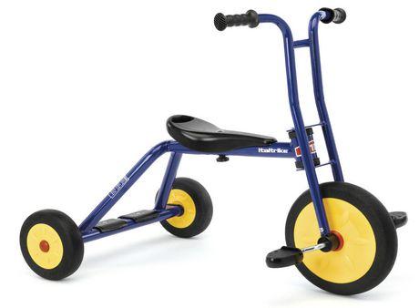 """Italtrike Atlantic 14"""" Wheel Tricycle - image 1 of 1"""