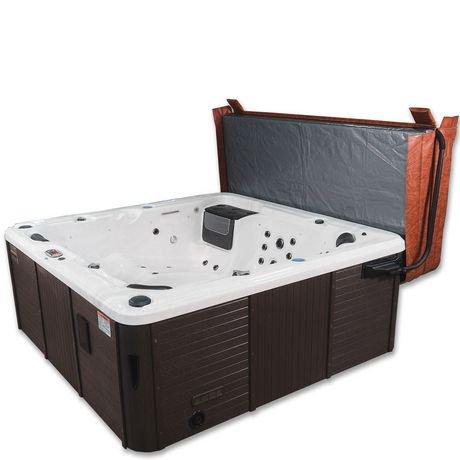 l ve couverture dorsale de canadian spa walmart canada. Black Bedroom Furniture Sets. Home Design Ideas