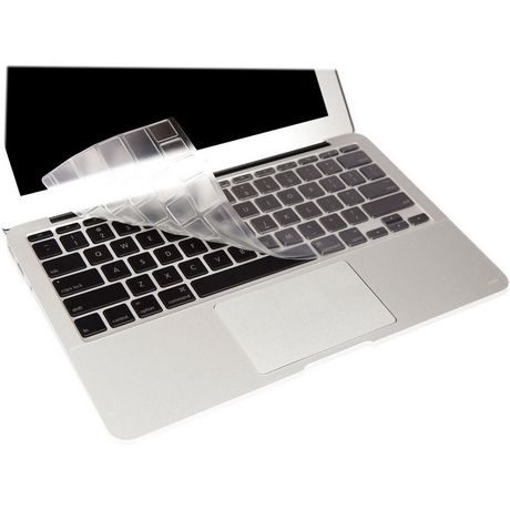Moshi Clearguard for MacBook-USA - image 1 of 1
