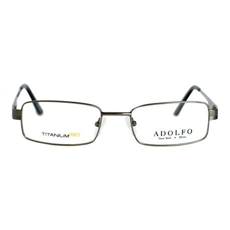 Adolfo Commander Optical Frame | Walmart Canada