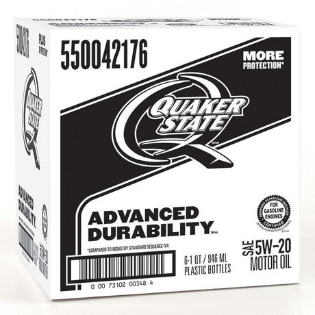 Quaker State Oil Filters Reviews