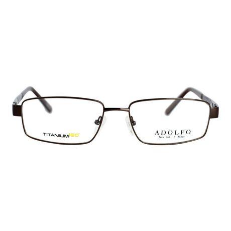 Adolfo Major Optical Frame | Walmart Canada