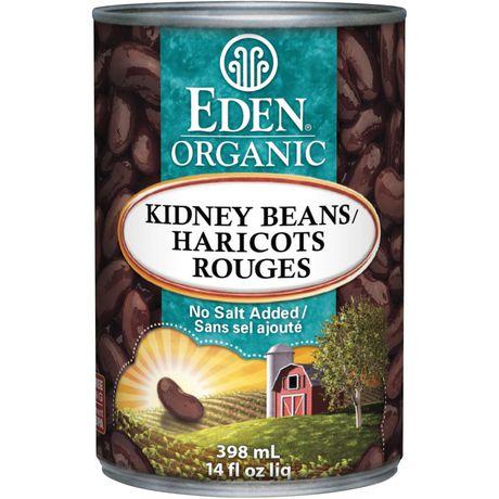 Eden Foods Organic Fat Free Kidney Beans - image 1 of 1