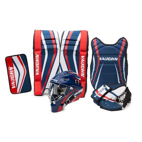 Vaughn 24 Junior Street Hockey Goalie Set Regular Walmart Canada