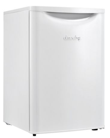 Danby 2.6 cu. ft. Compact Refrigerator - image 1 of 3