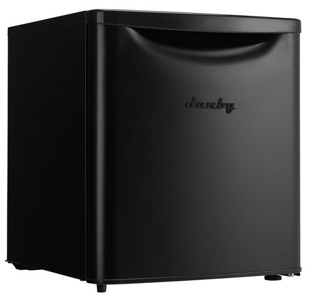 Danby 1.7 cu. ft. Compact Refrigerator - image 1 of 5