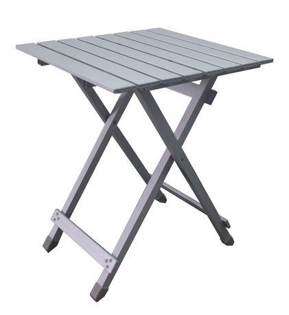 Ozark Trail Aluminum Folding Table Walmart Canada