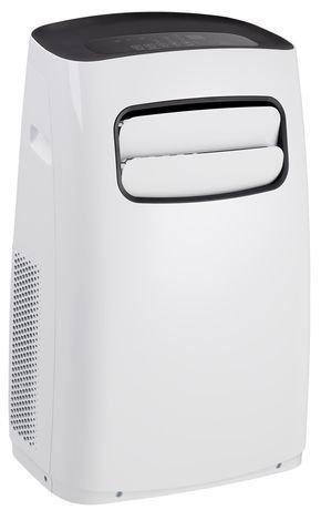 Climatiseur portatif 3 en 1 de 12 000 btu de danby for Climatiseur de fenetre danby
