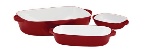 kitchenaid 3 piece stoneware set walmart canada