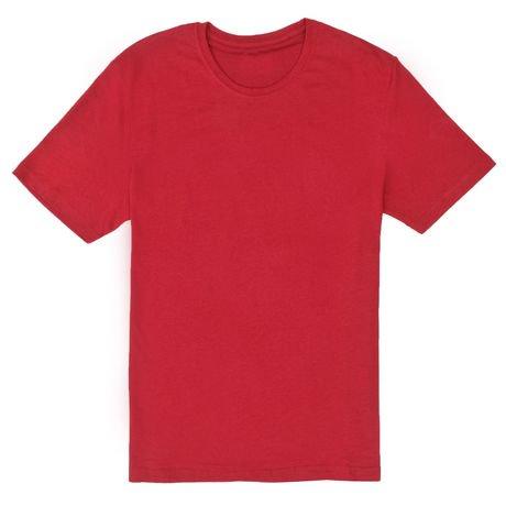 George Basic T-Shirt | Walmart Canada