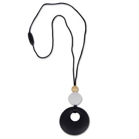Chic mammas pendant teething necklace walmart canada mozeypictures Images
