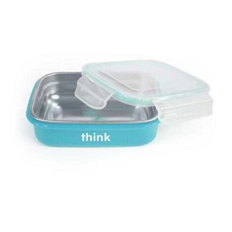 Thinkbaby Bento Box Baby Feeding Container - image 1 of 1