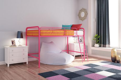 Dhp Junior Loft Bed Walmart Canada