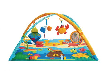 Tiny Love Gymini® Under The Sea Multi-stage Activity Gym - image 1 of 4