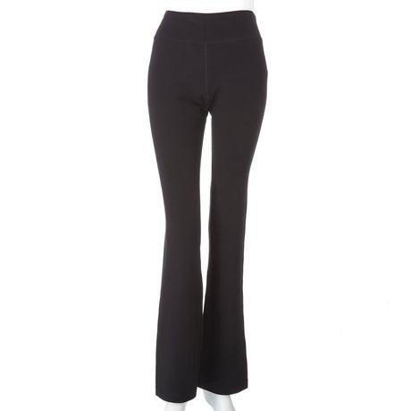 bd63d22ffa785 Danskin Now Women's Yoga Pant | Walmart Canada