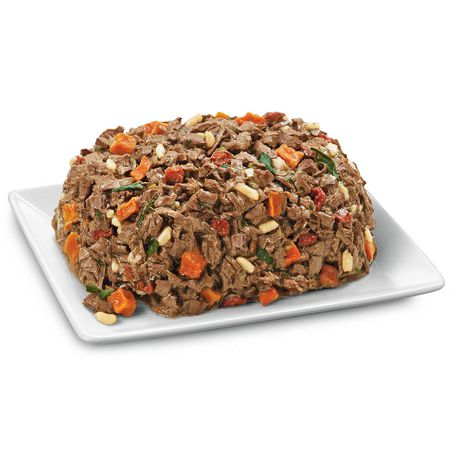 Beneful Chopped Blends Wet Dog Food, Lamb, Brown Rice, Carrots, Tomatoes & Spinach - image 5 of 5