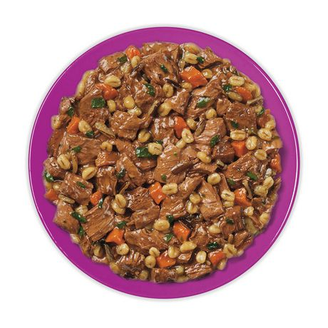 Beneful Prepared Meals Wet Dog Food, Simmered Beef Flavour - image 5 of 5
