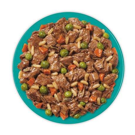 Beneful Prepared Meals Wet Dog Food, Savoury Rice & Lamb Stew - image 5 of 5