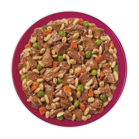 Beneful Prepared Meals Wet Dog Food, Beef Stew Flavour - image 5 of 5