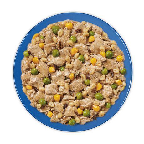 Beneful Prepared Meals Wet Dog Food, Roasted Turkey Medley - image 5 of 5