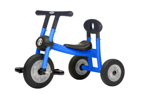 Italtrike Pilot Tricycle with 1 Seat - image 1 of 1