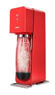 Source rouge de SodaStream - image 1 de 1