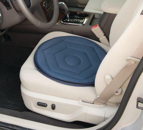 Stander Auto Swivel Seat Cushion