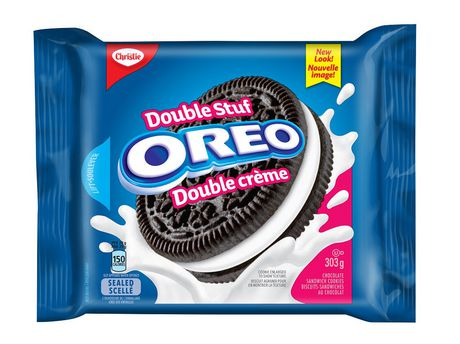 Christie Oreo Double Stuff Cookies - image 1 of 1
