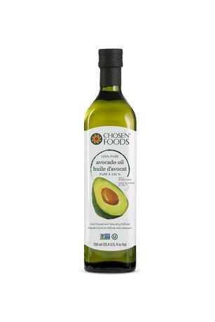Walmart Oil Change Price >> Chosen Foods 100 % Pure Avocado Oil | Walmart Canada