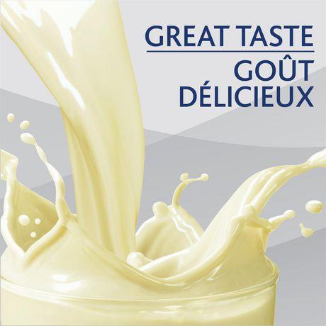 Ensure® Regular, Complete Balanced Nutrition, Vanilla, 6 x 235 mL - image 5 of 9