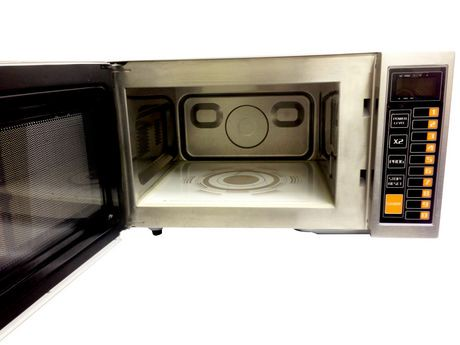 Royal Sovereign 0 9 Cu Ft Counter Top Microwave Oven