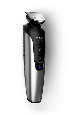 Philips Series 7000 7 In 1 Multigroom Trimmer Walmart