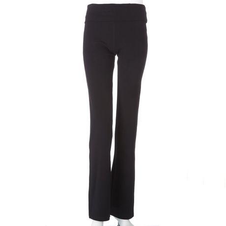 pantalon femme walmart