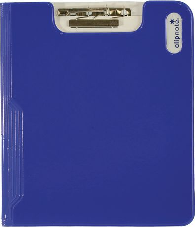 Notetote Clipboard with Paper Pad - image 1 of 5