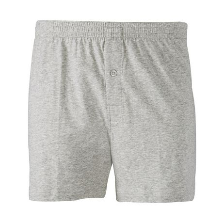 George Men's Knit Boxers - image 1 of 1
