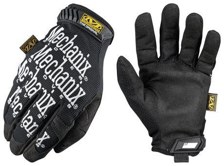 Mechanix Wear Original Synthetic Leather Glove - image 1 of 1