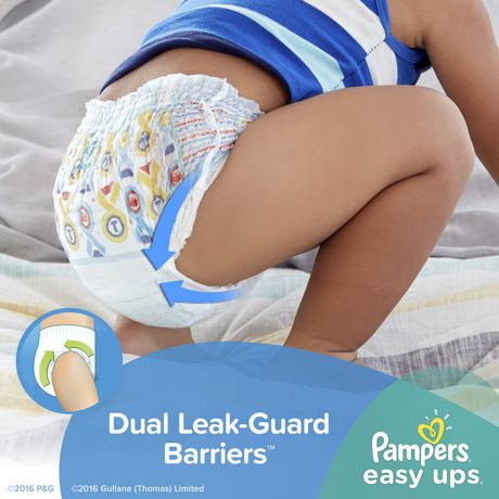 This coupon has reset which makes it an exciting day for anyone still in diaper land!! Pampers has released two new $3 off Pampers Diapers coupons that are good on all size .