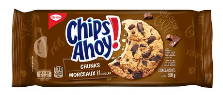 Christie Chips Ahoy! Chunks Chocolate Chip Cookies - image 1 of 2