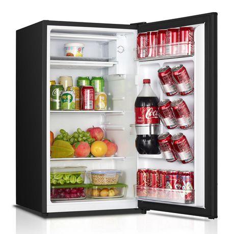 Hamilton Beach Compact Refrigerator - image 2 of 3