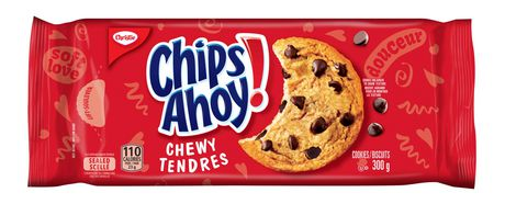 Christie Chips Ahoy! Chewy Chocolate Chip Cookies - image 1 of 2