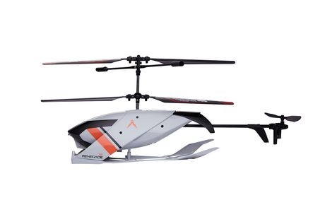 e9a3d1bb091 Sky Viper Sky Rover Renegade Helicopter Toy Vehicle - image 1 of 3 ...