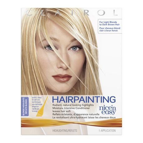 Nice 'n Easy Reflets blonds Hairpainting, 1 trousse - image 1 de 1