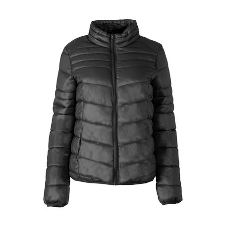 George Women's Puffer Jacket - image 1 of 1