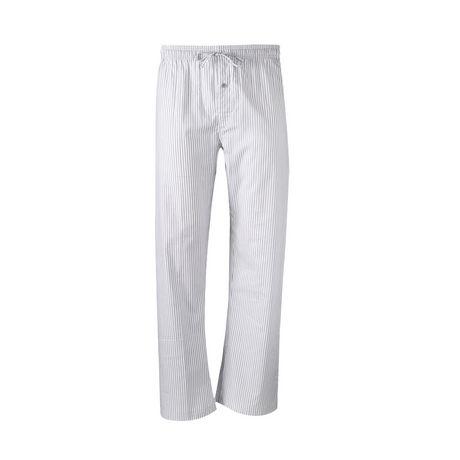 George Men's Cotton Sleep Pants - image 2 of 3