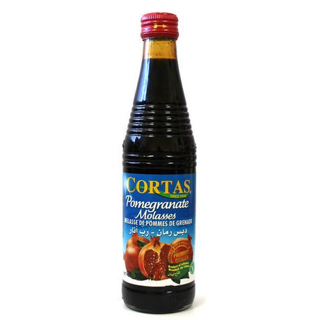 how to make pomegranate molasses