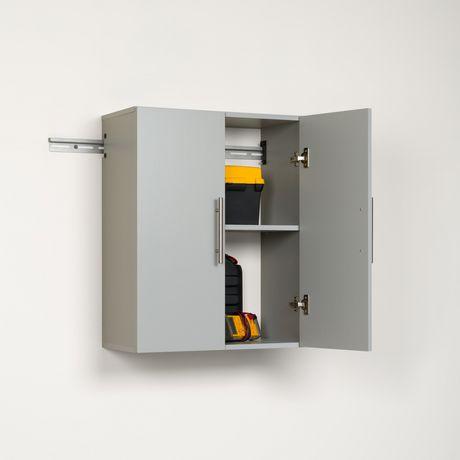 Armoire supérieure accrochable HangUps de Prepac de 24po - image 2 de 5