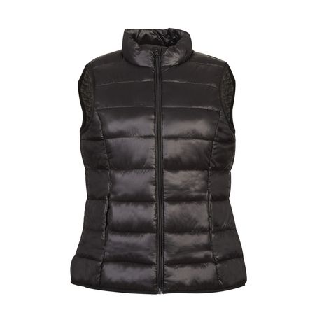 George Women's Puffer Vest - image 1 of 1