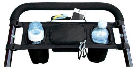 d30cc3188 Jolly Jumper Stroller Caddy Tray