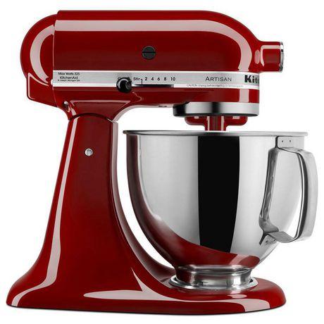 KitchenAid Artisan Mixer - image 1 of 4